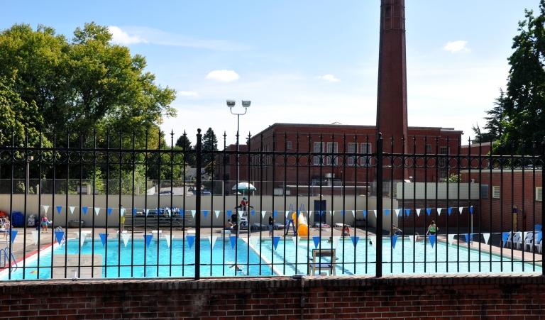 Grant.pool.portland