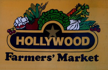 hollywood-farmers-market-sign