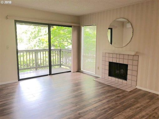 fireplace living room condo for sale portland oregon susie hunt moran realtor