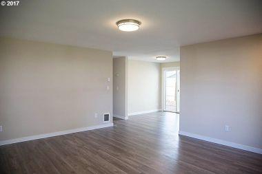 living room wood floors house portland oregon just sold