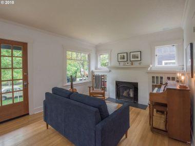 living room interior wood floor fireplace
