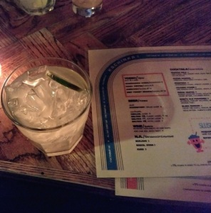Moscow Mule at Kachinka in Portland, Oregon
