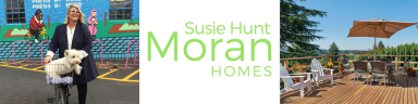 Portland real estate agent Susie Hunt Moran