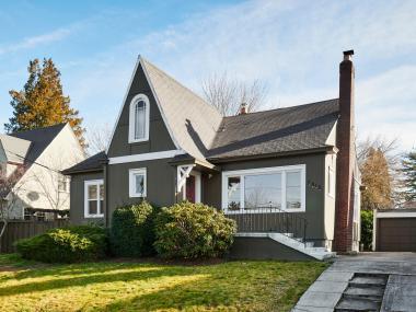3815 NE Alameda St Portland OR-002-6-Front of Home-MLS_Size