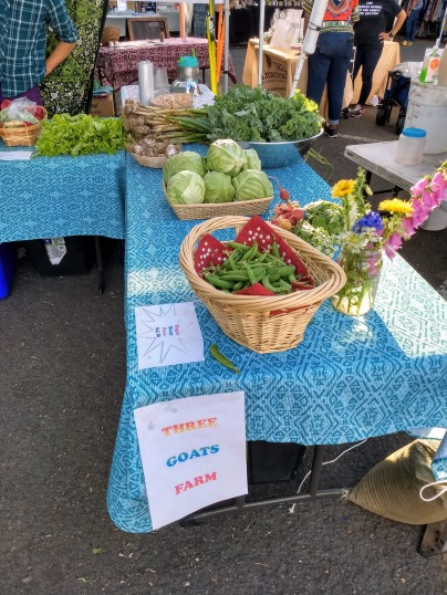 HAwthorne Farmers Market