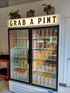50 Licks Ice Cream Portland Oregon