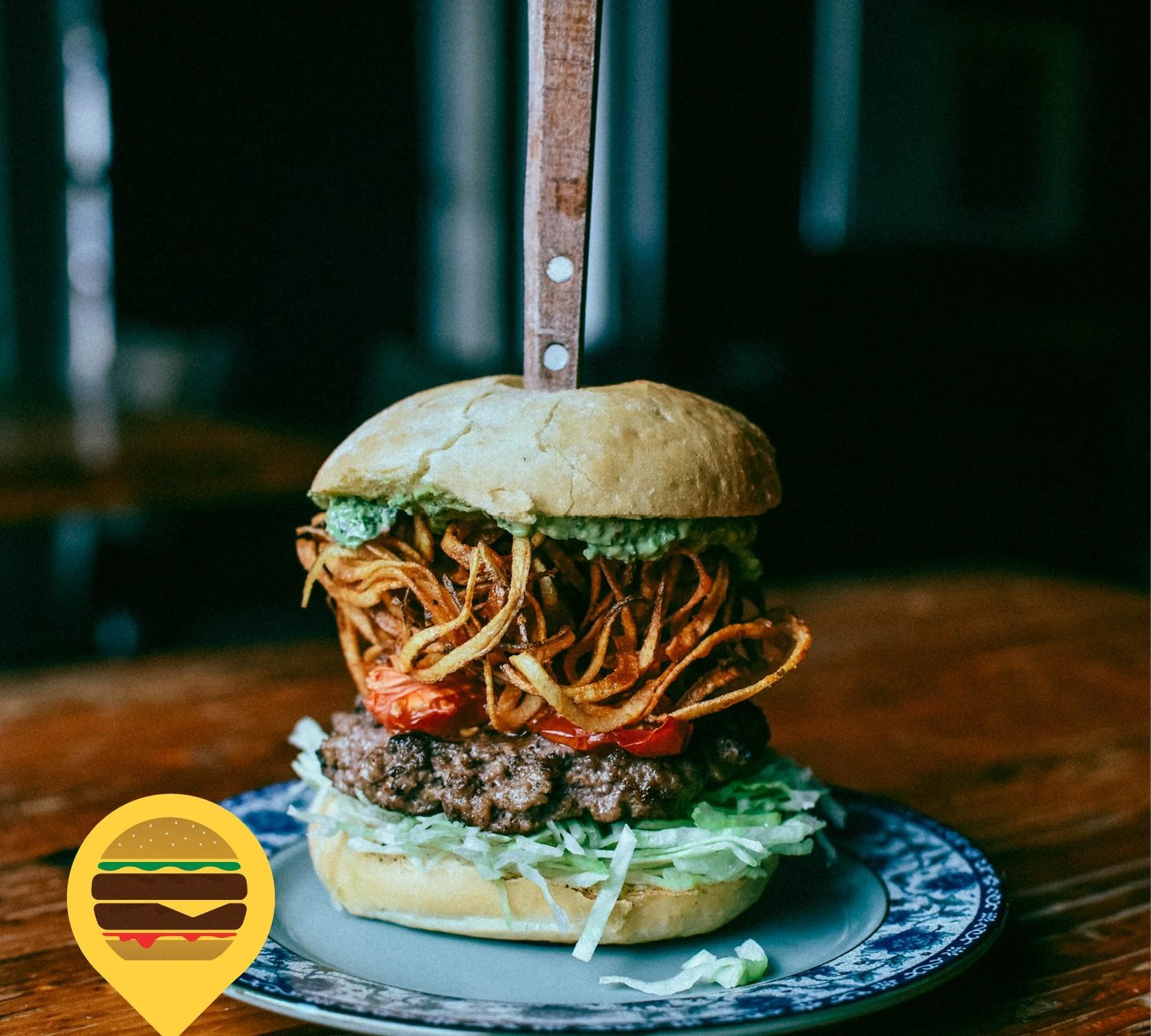 Portland Burger week photo credit Meg Nanna